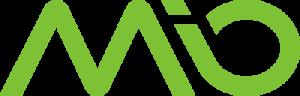 Mio green logo